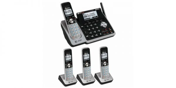 The 4 Best Cordless Phones With Headset Jack In 2020 Vodium Tech Blog