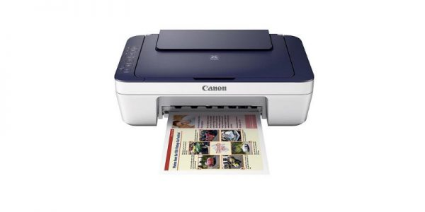 Canon PIXMA MG3022 Wireless Inkjet 1
