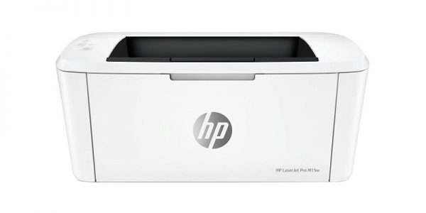 HP LaserJet Pro M15w Wireless Laser Printer 1
