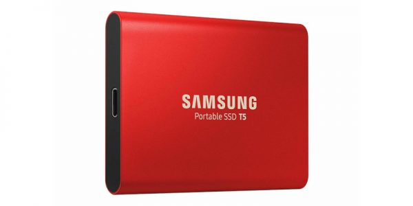 Samsung T5 Portable SSD2