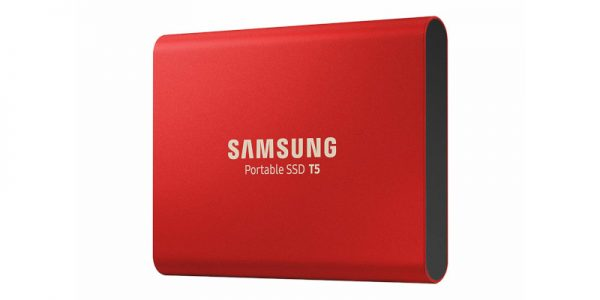 Samsung T5 Portable SSD3